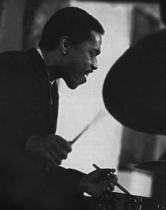 The Great Billy Higgins | Jazz Con Class | Jazz from WNMC | Scoop.it