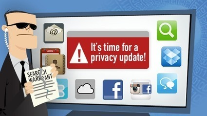 The Majority Has Spoken: Email Privacy Reform Possible Right Now | UN Human Rights | Scoop.it