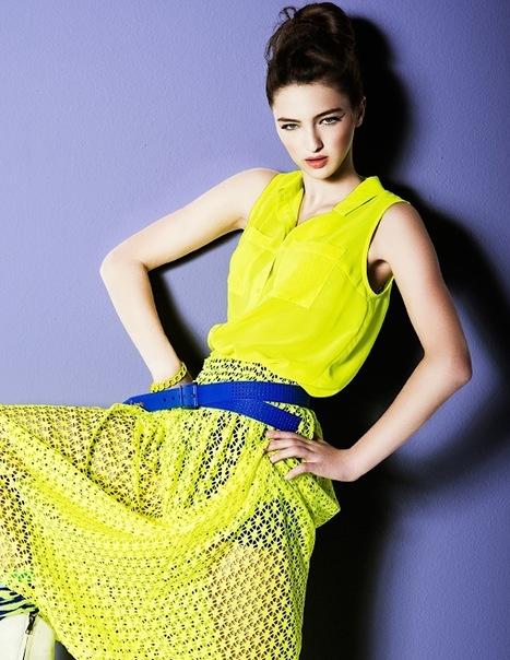 [freshly on board] Sarah Peterson @ Next Model Management in L.A. ('new faces' division) | Buy Online Designer Handbags | shop Wallets, Jewellery, Designer Shoes, Scarves, Sunglasses, Belts : Modeabode.com | Scoop.it