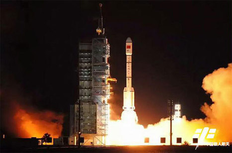 China grows wine in space to beat harsh climate - Decanter   Quirky wine & spirit articles from VINGLISH   Scoop.it