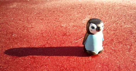 Penguin, Domini a Chiave esatta: Non Facciamo Confusione?! | Webhouse | Web Hosting | Scoop.it