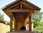 Other Custom Outdoor Structures | Cedar Wood Structures Inc | Scoop.it