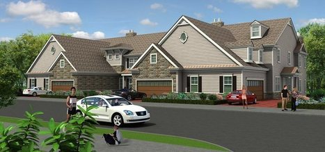 Architectural Modeling & Rendering: 3D Residential Building Architecture | Architecture Engineering & Construction (AEC) | Scoop.it