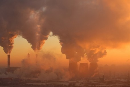 10% of the World's Largest Companies Produce 73% of Total Greenhouse Gas Emissions | Nouveaux paradigmes | Scoop.it
