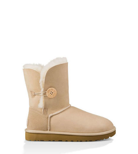 Discount Womens UGG Bailey Button 5803 Boots in sand : Ecboots,Inc | Nike Shoes | Scoop.it