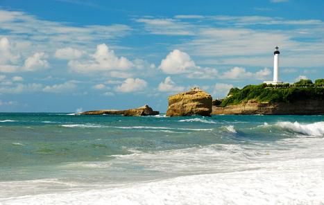 Pour les vacances de Printemps Les Français se tournent vers la côte Ouest !   Communiqué de presse Abritel   Scoop.it