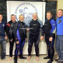 Diving club discovers 3,500-year-old Bronze Age sword - Independent.ie | SA Scuba Shack | Scoop.it