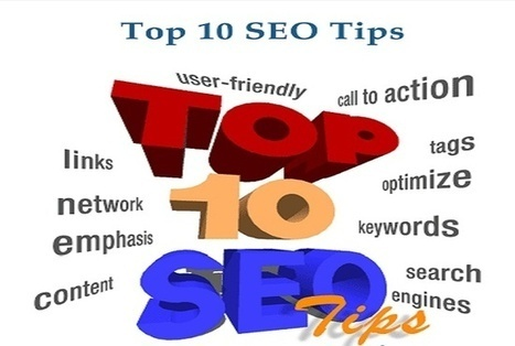 I will guide you how to make your website SEO friendly for $5 on www.fiverr.com | Gettings backlinks on high authority websites in just 2 days | Scoop.it