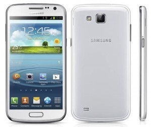 Samsung Galaxy Premier ya aterrizó con Android 4.1 | Mobile Technology | Scoop.it