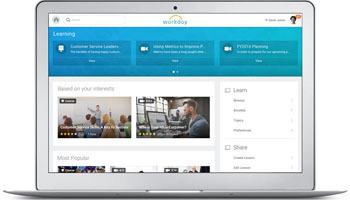 Workday Learning est disponible en France | Les SIRH vus par mc²i Groupe | Scoop.it