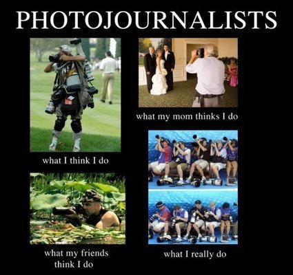 Photojournalists | What I really do | Scoop.it