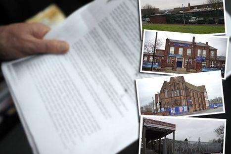'Jihadist plot to take over Birmingham schools'   txwikinger-news   Scoop.it