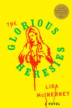 The Glorious Heresies | The Irish Literary Times | Scoop.it