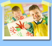 North Baddesley Infant School - Virtual Sentence Board | New Web 2.0 tools for education | Scoop.it