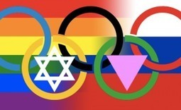 Russia's Anti-Gay Pogrom Has Disturbing Parallels to Medieval Anti-Semitism | Truth Wins Out | PPSL | Scoop.it