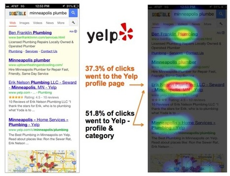 """Why """"Barnacle SEO"""" Is Making A Big Comeback In Local 
