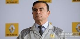 Le PDG de Renault inaugurera l'usine Renault d'Oran | Actualité Auto | Automobile Algérie | Scoop.it