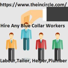 Hire Plumber Welder ,Crane Operator Online on Theincircle   Hire Worker Online   Scoop.it