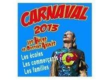 Carnaval de Bergerac | dordogne - perigord | Scoop.it