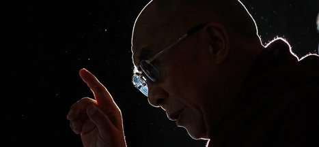 3 Leadership Lessons From the Dalai Lama | Inspirational Learning | Scoop.it