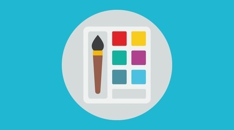 7 Curiosidades sobre el color • Silo Creativo | Educacion, ecologia y TIC | Scoop.it