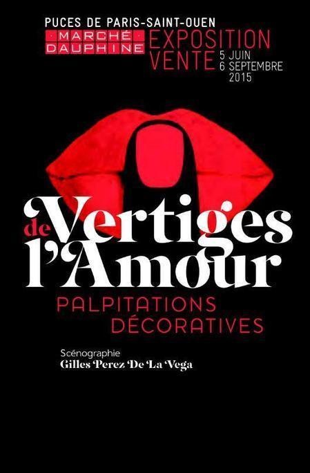 Jean-François Guyot on Twitter ! marché dauphine | les expositions CULTure au Marché Dauphine. | Scoop.it