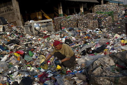 For Mexico City, a Repurposed Landfill | Geography in the classroom | Scoop.it