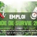 Emploi : Le nouveau guide de survie 2014 fait son entrée !   Coaching La Rochelle   Scoop.it