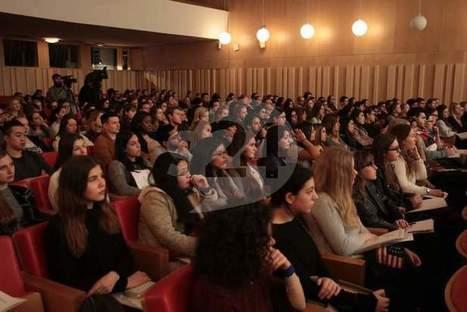 La USAL se consolida como el mejor centro en la enseñanza del español | Todoele - ELE en los medios de comunicación | Scoop.it