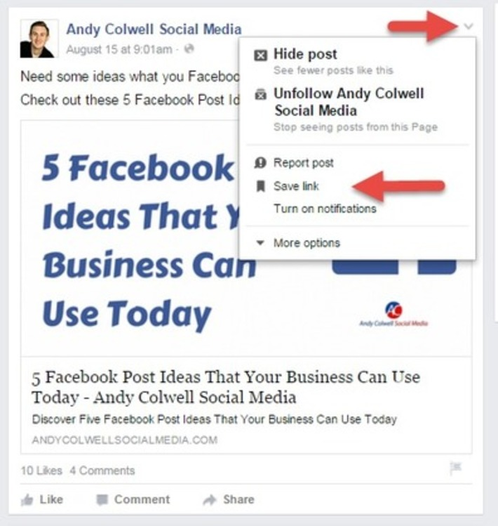 8 Ways to Effectively Manage Your Facebook Marketing - Andrea Vahl | Social Media Tips | Scoop.it
