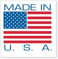 The One Item in My Closet Made in the USA | American Innovation | Scoop.it