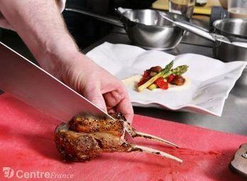 La gastronomie française, véritable moteur touristique | Le Berry.fr | Actu Boulangerie Patisserie Restauration Traiteur | Scoop.it
