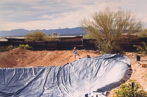 Tucson's rain-catching revolution | High Country News | CALS in the News | Scoop.it