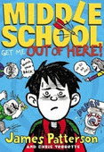 Reluctant Readers in Your School? Middle School Students Will Enjoy These 56 Titles | Media Specialist03 | Scoop.it