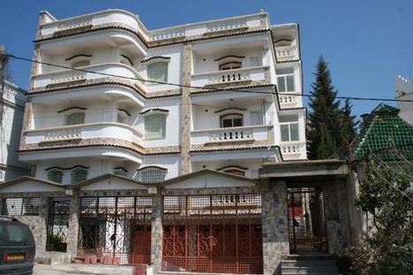 Annonces immobilieres de page 6 for Acheter maison algerie