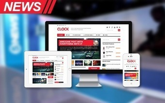 Best News WordPress Themes in 2013 | Best Wordpress Themes | Scoop.it