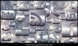 20 Social Media Ratings You Should Be Monitoring   Jeffbullas's Blog   Social Media and Business Intelligence   Scoop.it