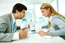 7 Ways To Harness the Positive Power of Conflict | Harmonious and Balanced Workplace | Scoop.it