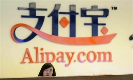 Alipay claims to be world's No. 1 mobile payment company - Global Times | Payment industry | Scoop.it