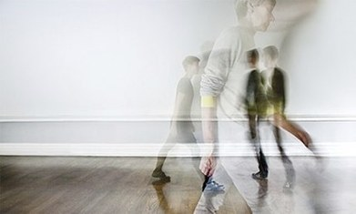 Siobhan Davies: can dance be archived? | Music, Theatre, and Dance | Scoop.it