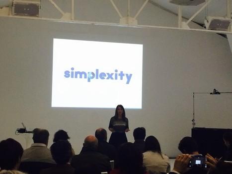 Now we are simplexity! - MediaCenter Panda Security | La Société Organique | Scoop.it