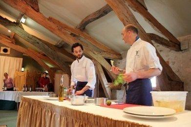Des menus « Top Chef » en Périgord | PERIGORD | Scoop.it
