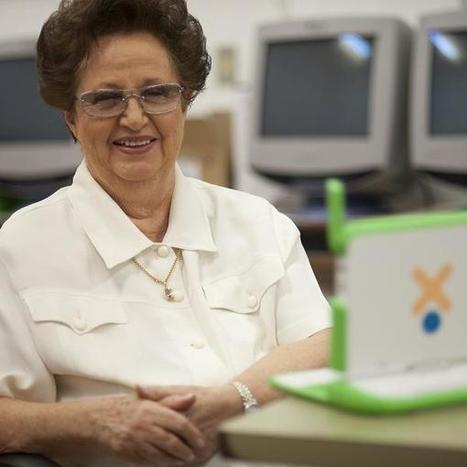 Educadora de 83 anos defende mudança radical no ensino | Educational Innovations | Scoop.it