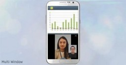Find Apps that Work with the Galaxy Note 2 Multi Window Feature | Tech and the Future of Integration | Scoop.it