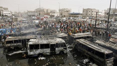 2003-2011: Half million Iraqis died in war, occupation | Saif al Islam | Scoop.it