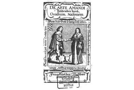 11 Dating Tips from Ovid's Ars Amatoria | Latin.resources.useful | Scoop.it