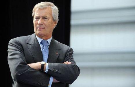 Bolloré a-t-il sifflé la fin de l'investigation sur Canal+? | DocPresseESJ | Scoop.it