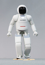 "Honda Worldwide | November 8, 2011 ""Honda Unveils All-new ASIMO with Significant Advancements"" 