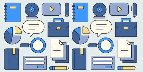 10 Things to Create Instead of an E-Learning Course | Education and Training | Scoop.it