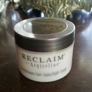 Reclaim Night Cream in Anti-Aging Products for Skin Care | eBay | Botanical Products | Scoop.it